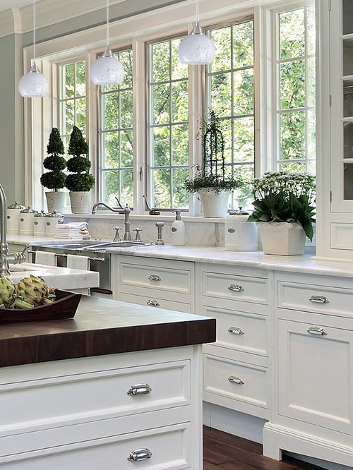 Asian New York Kitchen Design Ideas & Remodel Pictures