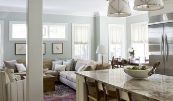 Best interior designers and decorators houzz for Huzz house