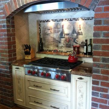 Kitchen Livermore