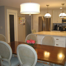 Kitchen by LME Designs