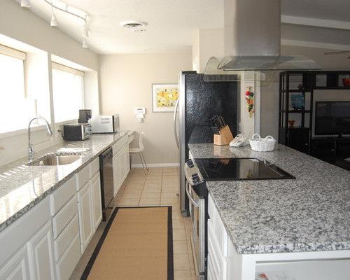 Luna Pearl Granite Ideas, Pictures, Remodel and Decor