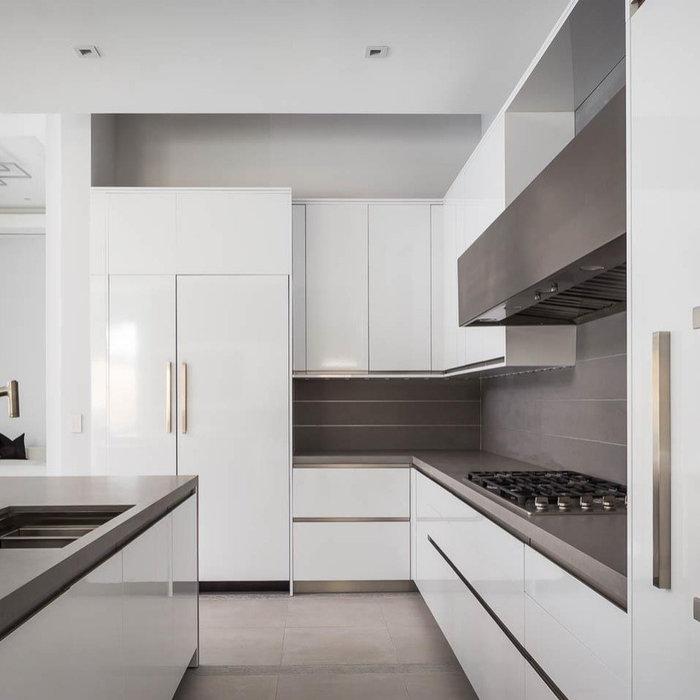 Kitchen Los Altos