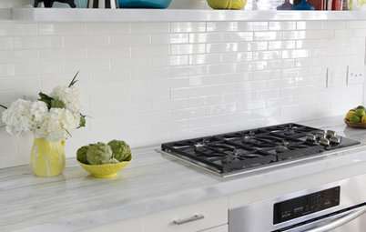 What to Do if Your Kitchen Is Simply Too White for You