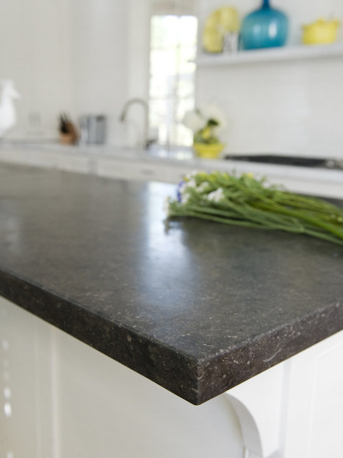 Houzz Bluestone Countertop Design Ideas Amp Remodel Pictures