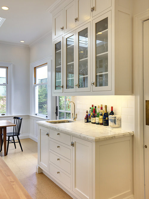 Built In Bar Cabinets Ideas, Pictures, Remodel and Decor