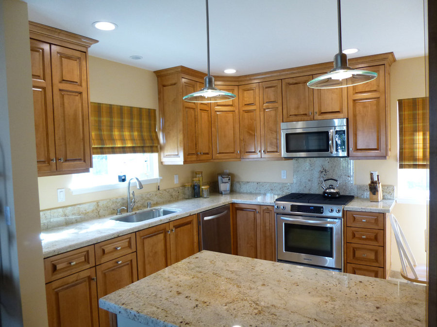 Kitchen Make Over in Rancho Palos VerdesRancho Palos Verdes
