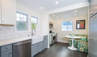 Kitchen Makeover in Port Washington