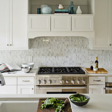 Transitional Kitchen by Gerhards - The Kitchen & Bath Store