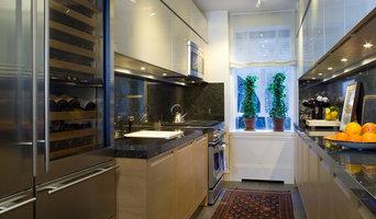 Kitchen Manhattan