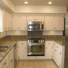Traditional Kitchen by Stearns Design Build