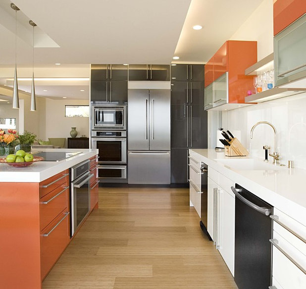 Modern Kitchen Oven: Find The Right Oven Arrangement For Your Kitchen