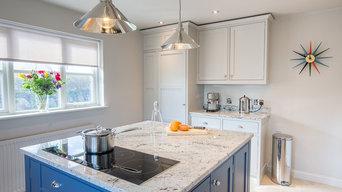 Kitchen Marketing Photography
