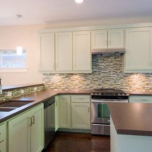 Modern Kitchen Backsplash Houzz