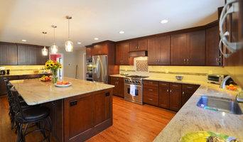 Kitchen -- Montgomery