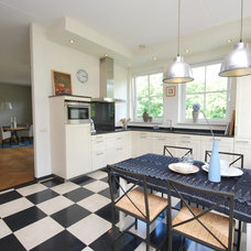 Eclectic Kitchen by More2Sell