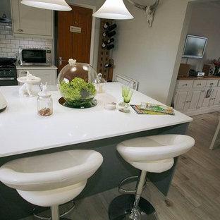 Piastrelle Villeroy Boch.Cucina Con Pavimento Con Piastrelle In Ceramica Dorset Foto E Idee