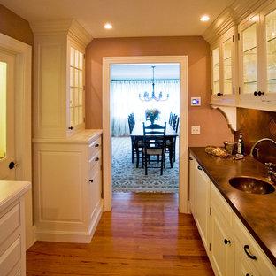 Kitchen, Mudroom, Garage Remodel