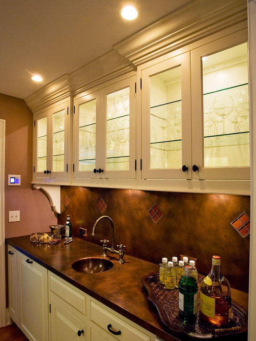 Kitchen design ideas renovations photos with brown for Building traditional kitchen cabinets by jim tolpin