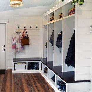 Kitchen, Mudroom, Master Suite, Full & Half Bath Remodel