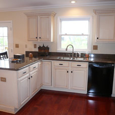 Kitchen by Mulberry Builders LLC