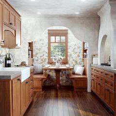 Katana Kitchen Cabinets