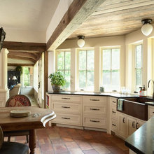 Kitchen in HaShaked