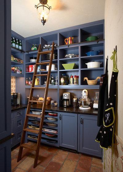 Классический Кухня by Murphy & Co. Design