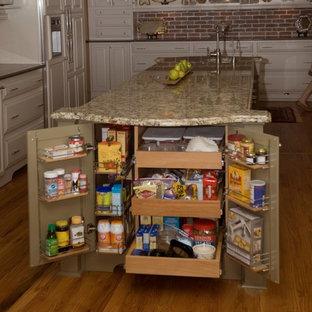 Kitchen - NARI Tour of Remodeled Homes