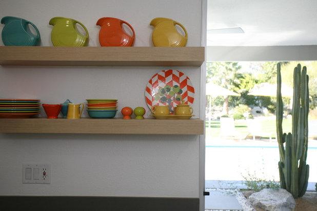 Modern Kitchen by Natalie DiSalvo