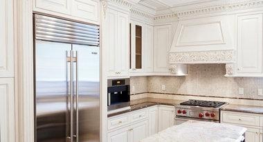 Levittown ny kitchen bath designers for Kitchen design 07631
