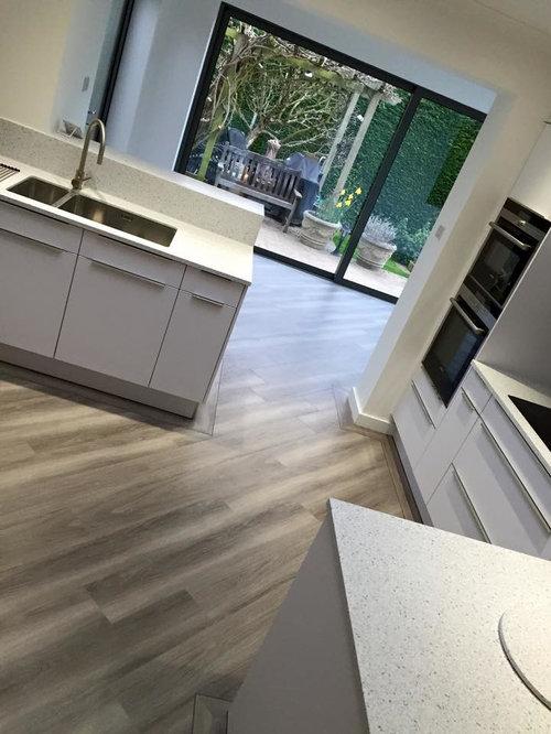 kitchen nordic oak amtico spacia  rh   houzz com