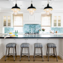 20 Knockout Kitchens Islands