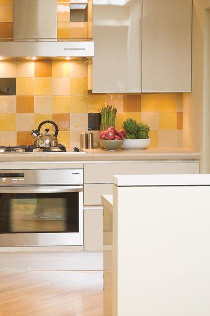 Modern Kitchen by Northbrook Design