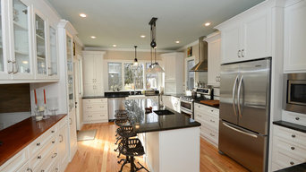 """""""Kitchen of our dreams!"""""""
