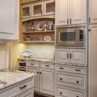 Kitchen of The Birchwood Plan #1239