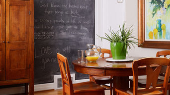 Kitchen of the Week by Nathan Taylor for Obelisk Home