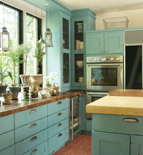 Color Spotlight Benjamin Moore Aegean Teal: Best Agean Teal Design Ideas & Remodel Pictures
