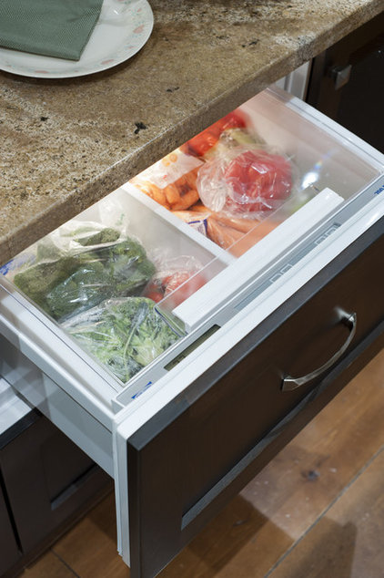 Smart Storage for Fresh, Tempting Produce