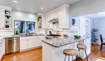Kitchen Design Boulder Delectable Top Kitchen And Bath Designers In Boulder Co  Houzz Design Inspiration