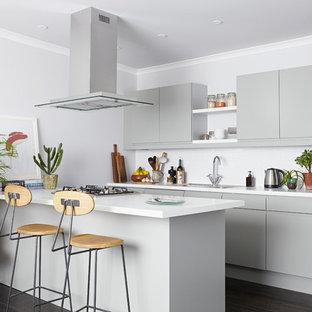 KITCHEN | Open Plan Kitchen