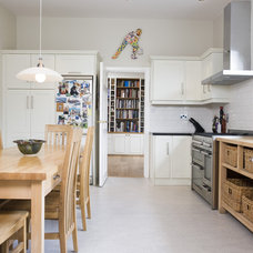 Traditional Kitchen by Optimise Design