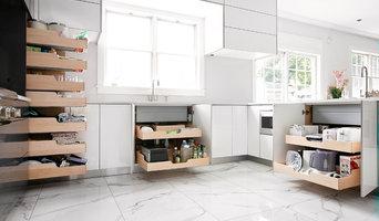 Kitchen Organization & Storage Solutions