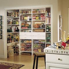 Superb Kitchen Organization