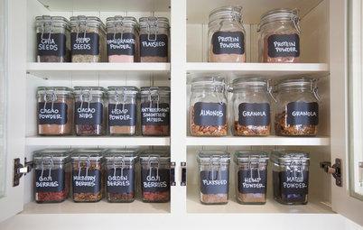 8 Modi per Organizzare i Vasetti delle Spezie in Cucina