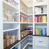 11 Kitchen Storage Ideas that are Strangely Soothing