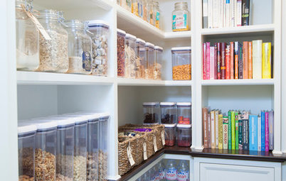 14 Kitchen Storage Solutions Houzzers are Shouting About