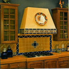 Mediterranean Tile by Rustic Brick and Stone