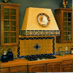 Kitchen, Outdoor, and Bathroom Tile -