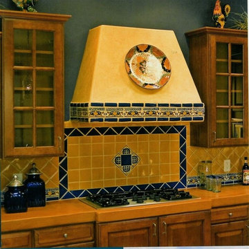 Kitchen, Outdoor, and Bathroom Tile
