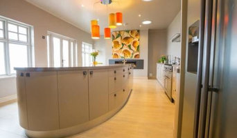 Kitchen Outlook Woolacombe